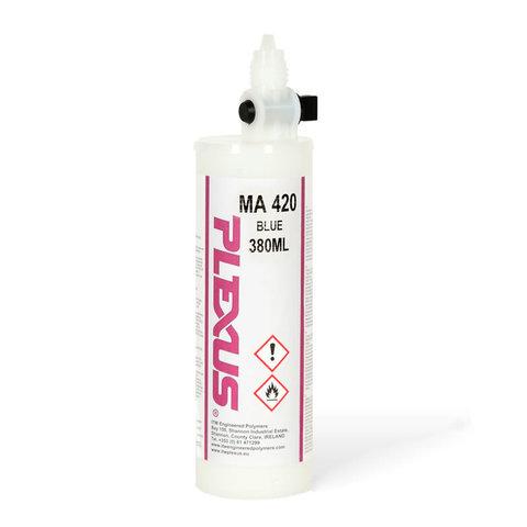 Конструкционный клей Plexus MA420