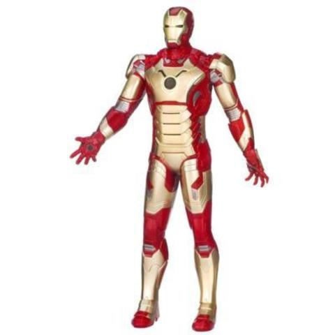 Iron Man 3 Arc Strike Figure Series 01