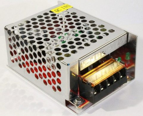 Блок питания 36Вт, 12В, IP23 для светодиодных лент и модулей