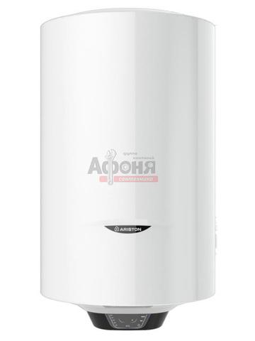 Водонагреватель PRO1 ECO ABS PW 150 V ARISTON (накопит, наст, цилинд форма)