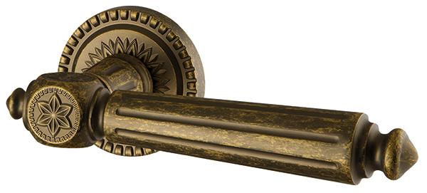 Античная бронза