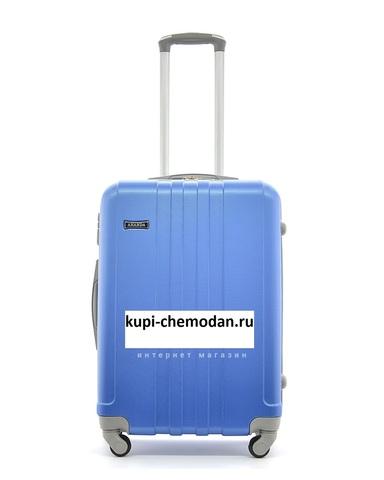 Чемодан Ananda 533 Голубой L
