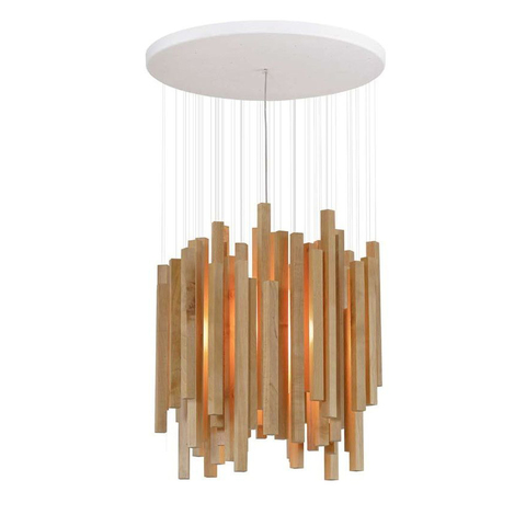 Подвесной светильник копия Woods by Arturo Alvarez