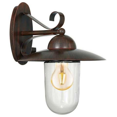 Уличный светильник Eglo MILTON 83589