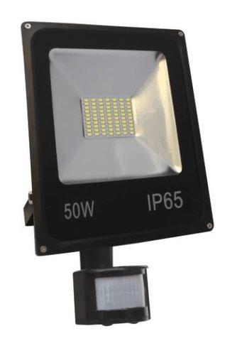 Прожектор светодиодный с сенсором LEEK 50W IP65