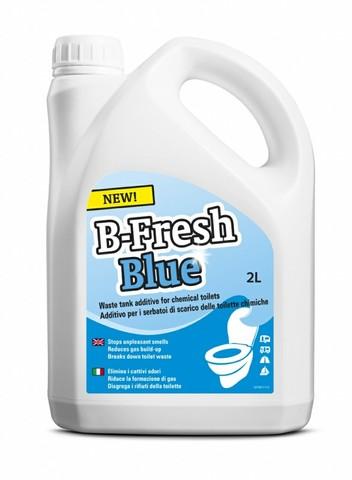 Жидкость для биотуалета Thetford B-Fresh Blue (2 л)