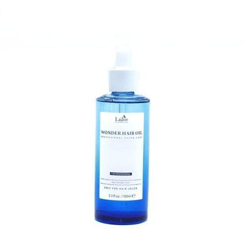 Масло для волос увлажняющее LADOR Wonder Hair Oil 100мл