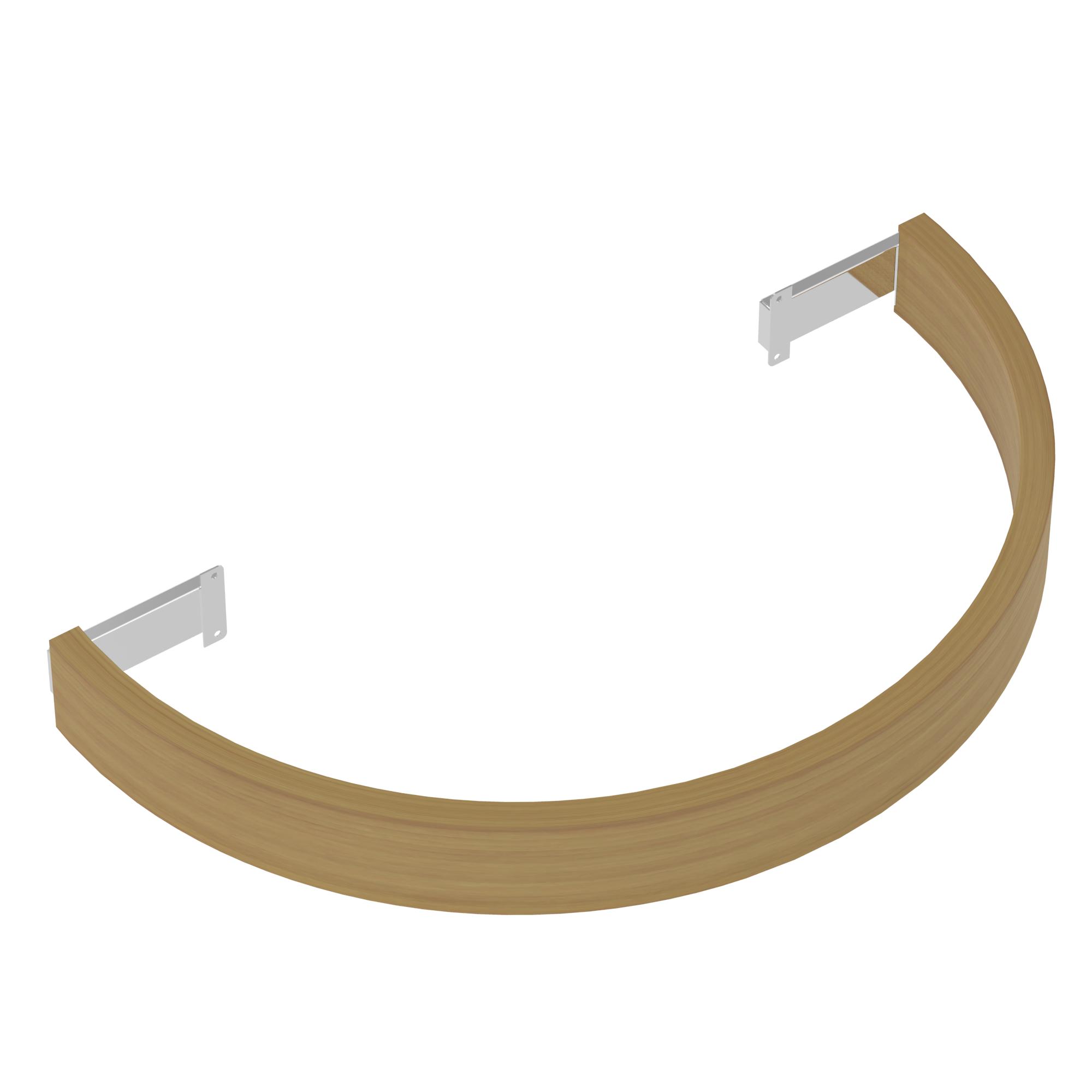 Ограждения и коврики: Деревянное ограждение SAWO TH-GUARD-W6-WL-D для печи TOWER TH6 (кедр)
