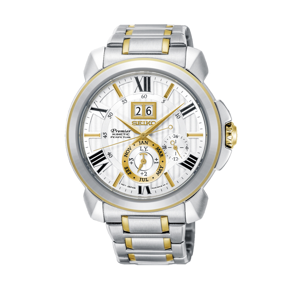 Наручные часы Seiko — Premier SNP152P1