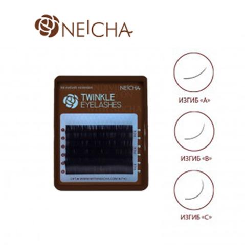Ресницы NEICHA 6 линий С