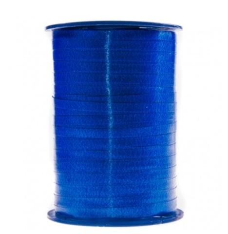Лента America полипроп. (размер:5мм х 500 м), цвет: синий