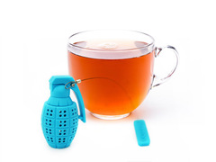 7394 FISSMAN Ситечко для заваривания чая