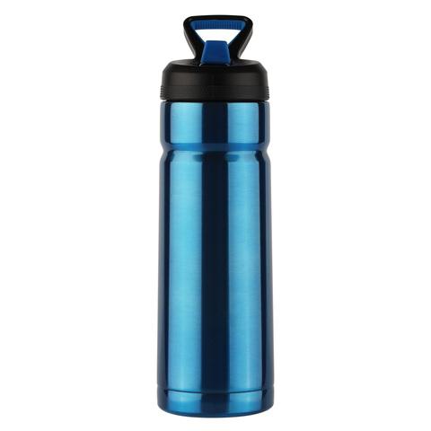 Термокружка Coolgear Vector (0,5 литра), синяя