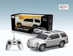 Rastar Машина радиоуправляемая Cadillac Escalade, 1:24 (28300-RASTAR / 167832)