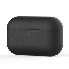 Чехол для AirPods Pro TOTU TWS Pro Case (Черный)