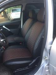 Чехлы на Datsun Mi-Do 2014–2020 г.в.