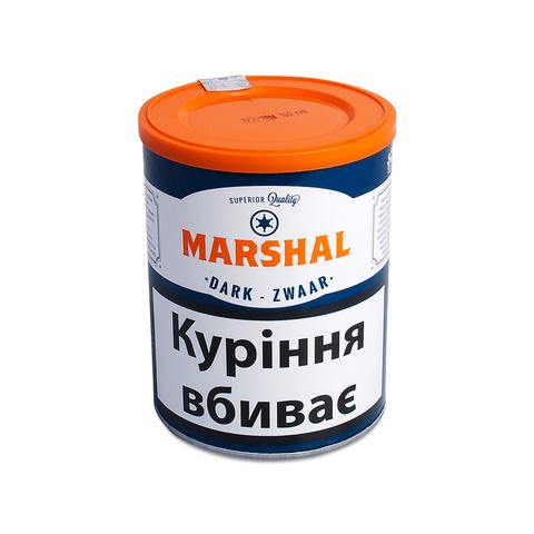 Сигаретный табак Marshal Dark Zwaar (100 гр)