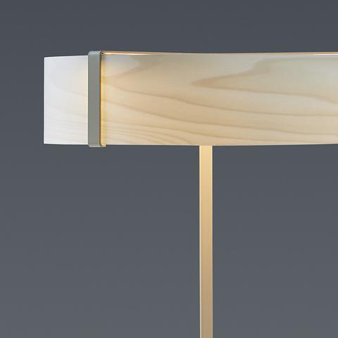 Настольная лампа LZF Thesis