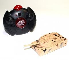 Антигравитационная машинка Танк
