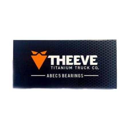 Подшипники THEEVE ABEC-5