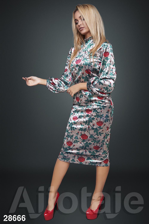 Платье - 28666