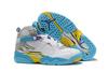 Air Jordan 8 Retro 'Blue/White/Yellow'