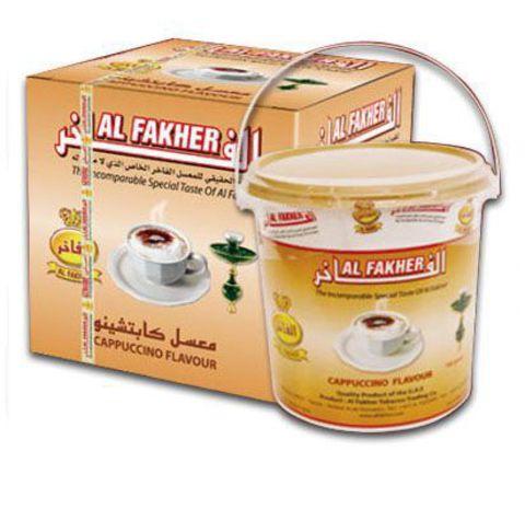 Al Fakher - Капучино, килограмм