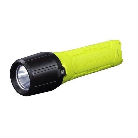 Взрывозащищенный фонарь Fenix SE10 100lm