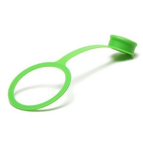 Пыльник для крышки Sport Cap 3.0 green