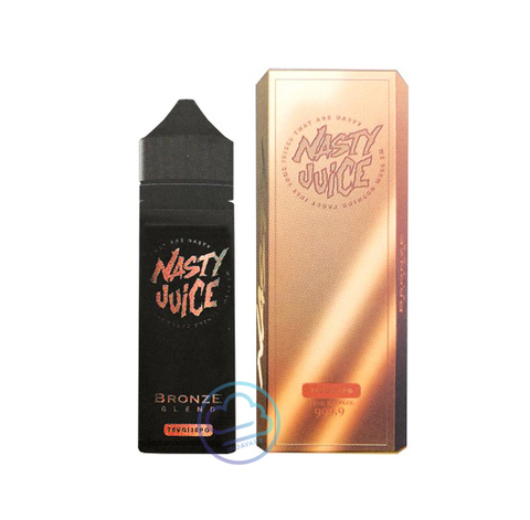 Nasty Juice Tobacco - Bronze Blend