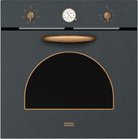 Электрический независимый духовой шкаф Franke CF 55 M GF/N1