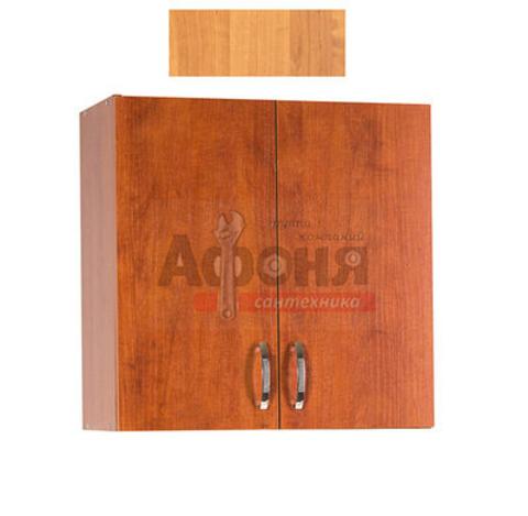 Шкаф для посуды 80 цвет ольха (ЛДСП)