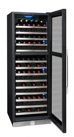 Винный шкаф Climadiff PRO161XDZ