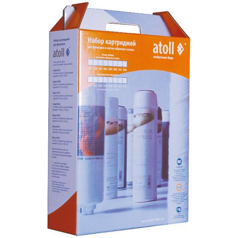Набор фильтрэлементов №305 (для A-313Er, D-31h)