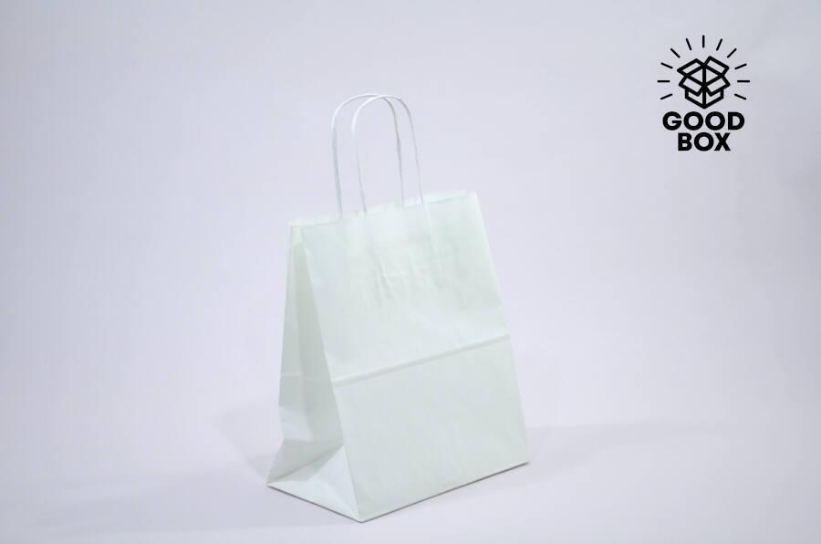 Крафт пакеты купить в Казахстане оптом