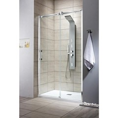 Душевая дверь Radaway Espera DWJ R 120x195 см. правая, профиль хром, стекло прозрачное 380112-01R