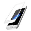 Защитное 3D-стекло для iPhone 7/8 White - Белое