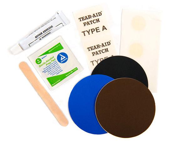 Ремнабор для ковров Permanent Home Repair Kit