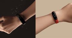 Фитнес-браслет Xiaomi Mi Band 3 international