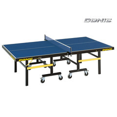 Теннисный стол DONIC TABLE PERSSON 25 BLUE  ITTF NEW