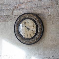 Часы Secret De Maison BORMIO ( mod. MD-002) — античный коричневый