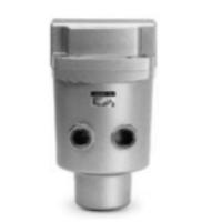 AME350C-F04-FH  СуперМикрофильтр, G 1/2, 1000 л/мин, 16 ...