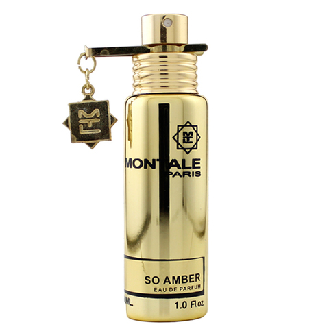 Montale Парфюмерная вода So Amber 30 ml (у)