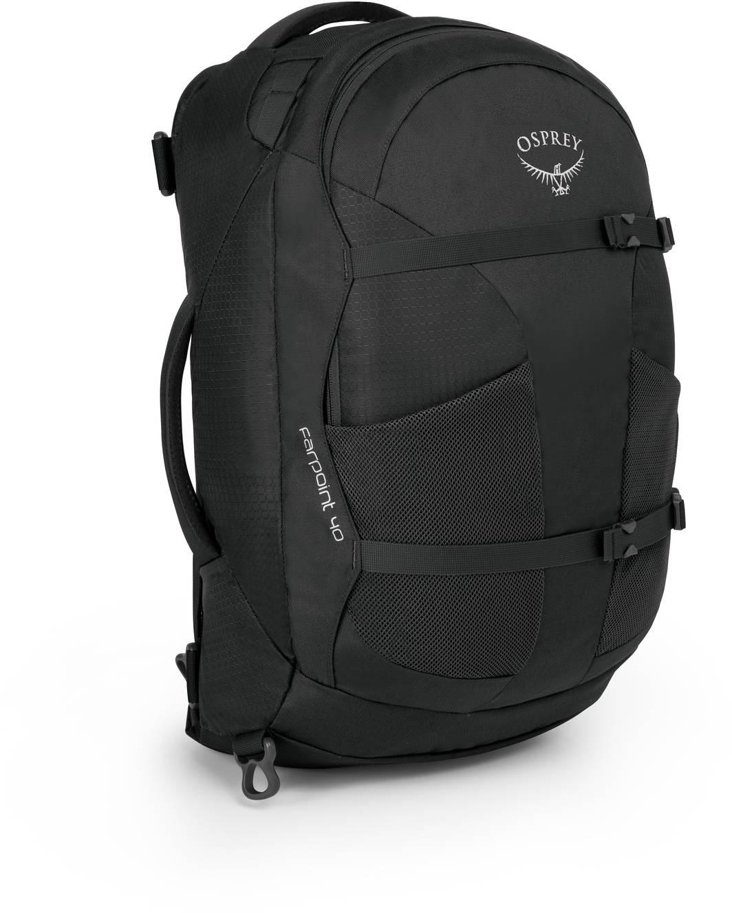Сумки-рюкзаки Сумка рюкзак Osprey Farpoint 40 Farpoint_40_Side_Volcanic_Grey_web.jpg