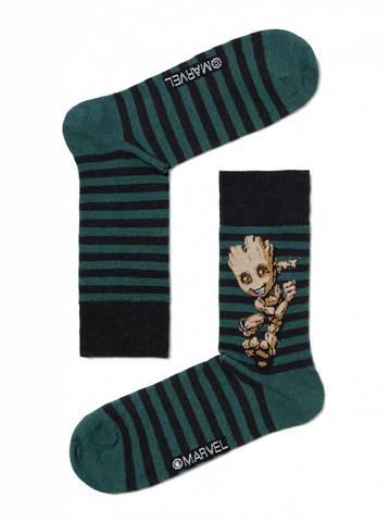 Мужские носки ©Marvel 17С-140СПМ рис. 082 DiWaRi