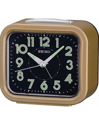 Настольные часы-будильник Seiko QHK023GN