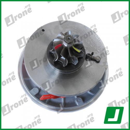 Картридж турбины GTA1749V Рено 1.9 dCi F9Q 130 л.с.