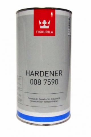 Tikkurila Industrial Hardener / Тикккурила 008 7590 отвердитель для красок Темадур