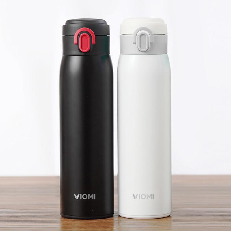 Термос Viomi Stainless Vacuum Cup 460ml