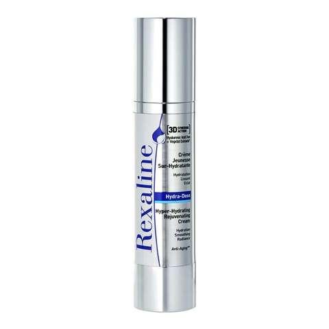 Rexaline Крем для интенсивного увлажнения Hydra-Dose Cream